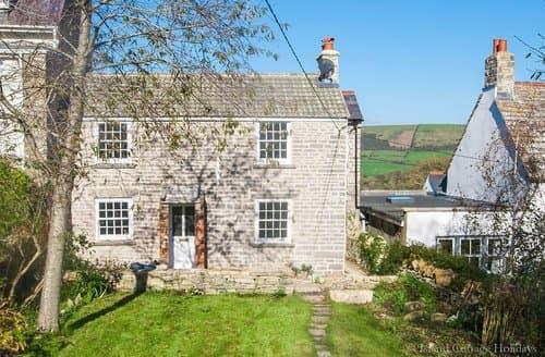 Last Minute Cottages - Charming Langton Matravers Cottage S101465