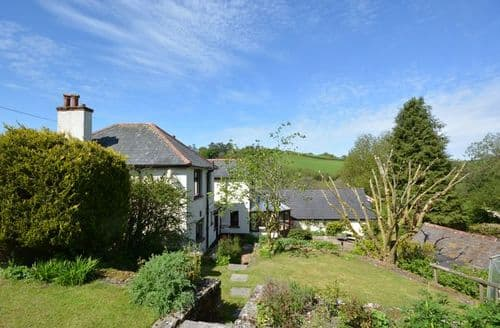 Last Minute Cottages - Stunning Dulverton Cottage S7031