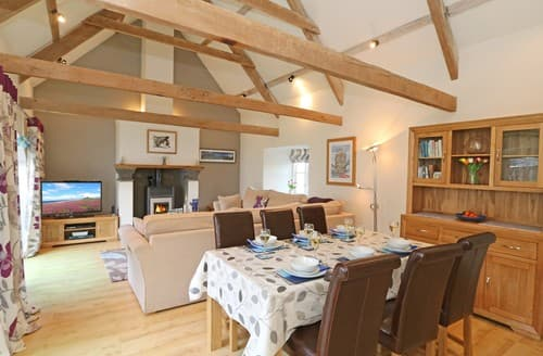 Last Minute Cottages - Delightful Warenton Cottage S97915