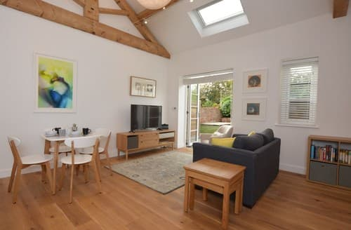 Last Minute Cottages - Excellent Chester House S122442