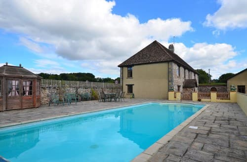 Last Minute Cottages - Charming Newton Abbot Barn S26307