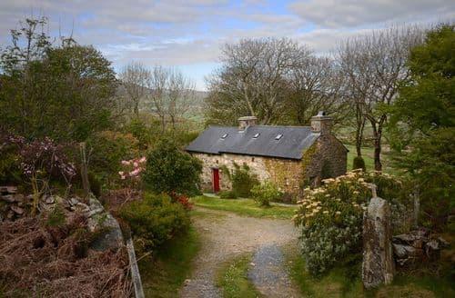 Last Minute Cottages - Delightful Pwllheli Cottage S45927