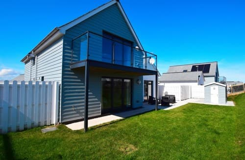 Last Minute Cottages - Excellent Bideford House S70699