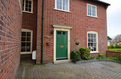 Last Minute Cottages - Quaint Colchester House S50049