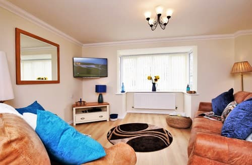 Last Minute Cottages - Attractive Alnwick House S113492