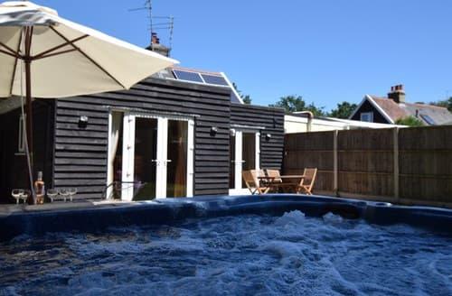 Last Minute Cottages - Gorgeous King's Lynn Cottage S90920