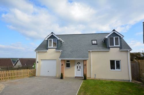 Big Cottages - Charming Looe House S37574