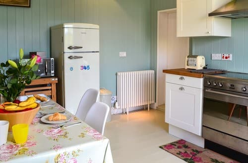 Last Minute Cottages - Cosy Polruan House S113777
