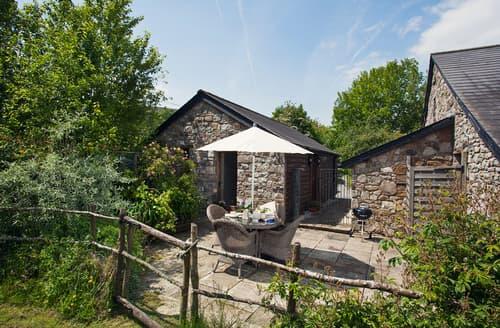 Last Minute Cottages - Exquisite Crickhowell Cottage S45944