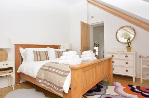 Last Minute Cottages - Lovely Morpeth Cottage S104388