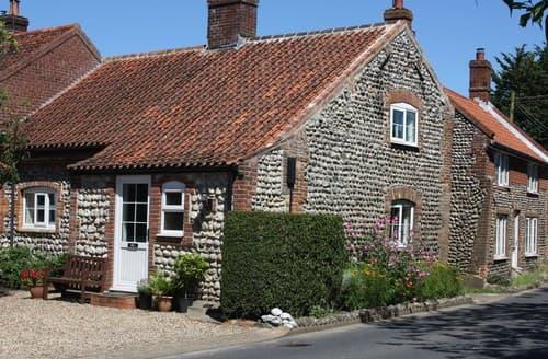 Last Minute Cottages - FCH26326