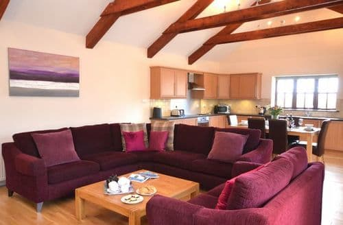 Last Minute Cottages - Captivating Penzance Barn S37483