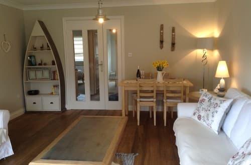 Last Minute Cottages - Wonderful Chathill Apartment S97933