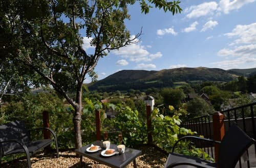 Last Minute Cottages - Charming Church Stretton Cottage S49828