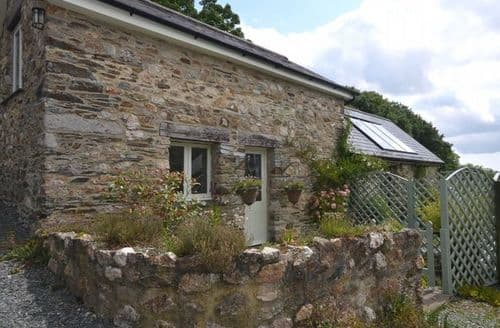 Last Minute Cottages - Gorgeous Callington Cottage S9442