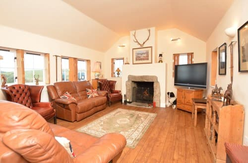 Last Minute Cottages - Stunning Huntly Cottage S88674