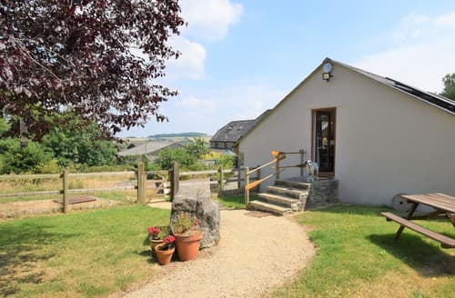 Last Minute Cottages - Exquisite Beaminster Apartment S105866