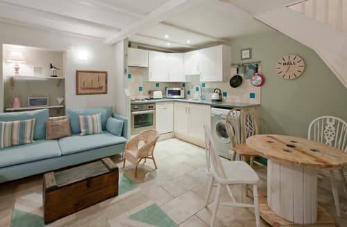 Last Minute Cottages - Adorable Alnwick Cottage S97941