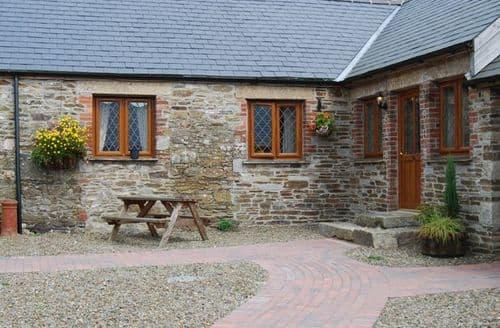 Last Minute Cottages - Tasteful Looe Cottage S8042