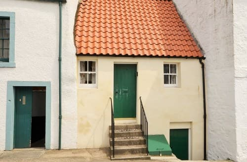 Last Minute Cottages - Stunning Burntisland House S50199