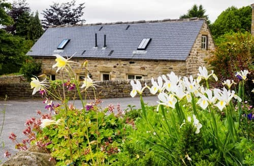 Last Minute Cottages - Attractive Curbar Cottage S59064