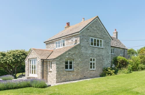 Last Minute Cottages - Cosy Worth Matravers Cottage S101484