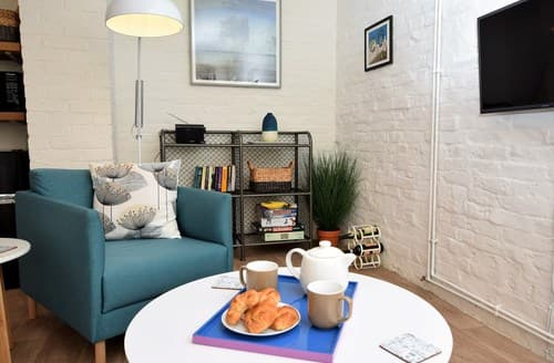 Last Minute Cottages - Gorgeous Hastings Cottage S85903