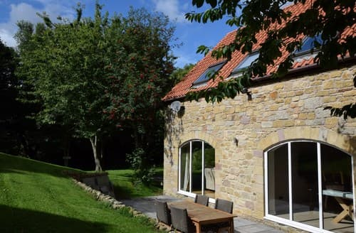 Last Minute Cottages - Lovely Bamburgh Cottage S97947