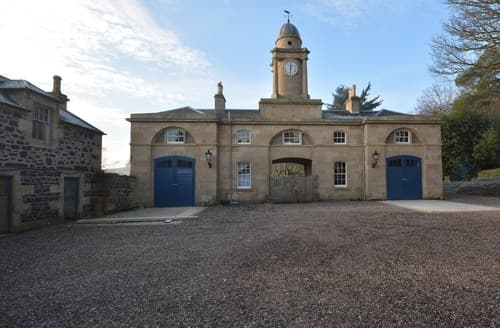 Last Minute Cottages - Stunning Cupar House S70677