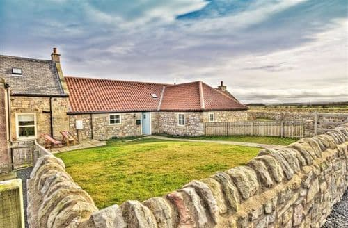 Holiday Cottages With Open Fires In Northumberland To Rent - Big