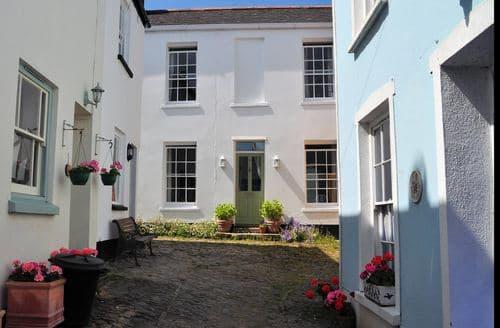 Last Minute Cottages - Exquisite Appledore Cottage S8706