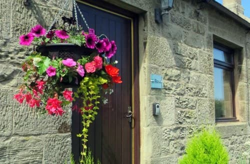 Last Minute Cottages - Charming Belford Cottage S97950