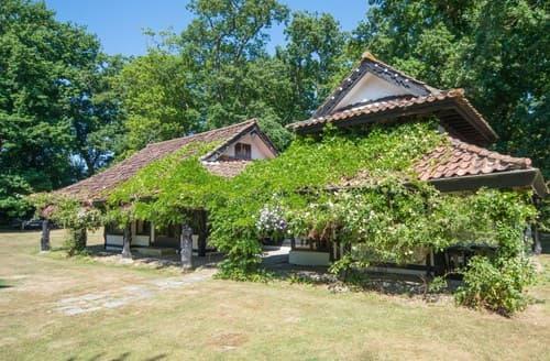 Last Minute Cottages - Superb Osborne Cottage S101487