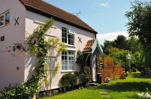 Last Minute Cottages - FCH5354