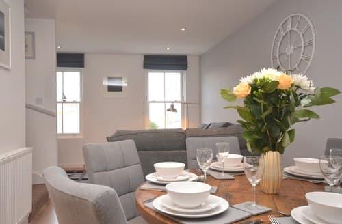 Last Minute Cottages - Tasteful Bideford House S78076