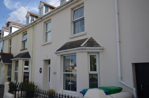 Last Minute Cottages - Wonderful Bideford House S114395
