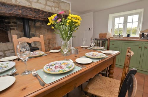 Last Minute Cottages - Charming Dorchester Cottage S79351