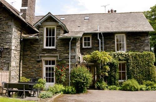 Big Cottages - FCH50294