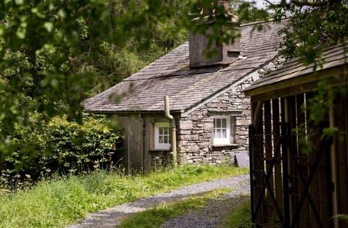 Big Cottages - Stunning Hawkshead Cottage S79655