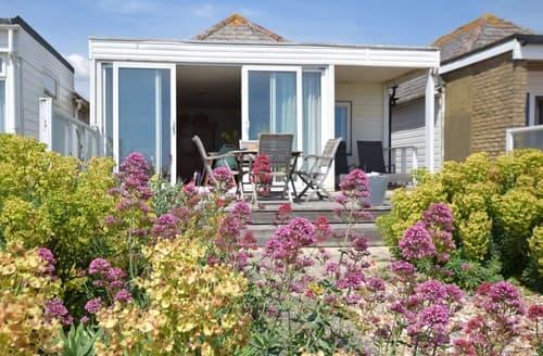 Last Minute Cottages - Delightful Pevensey Bay Cottage S72498