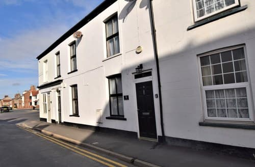 Last Minute Cottages - Stunning Bridlington Cottage S122159