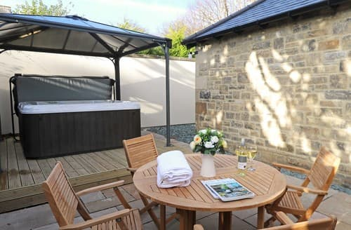 Last Minute Cottages - Splendid Alnwick Cottage S97966