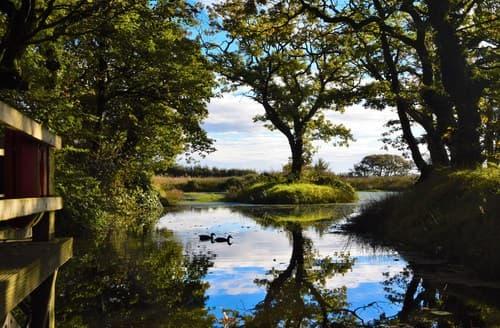 Last Minute Cottages - Lovely Bideford Barn S70720