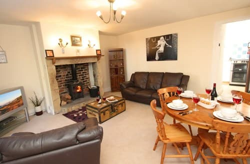 Last Minute Cottages - Beautiful Longframlington Cottage S97965