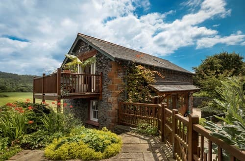 Last Minute Cottages - FCH57537