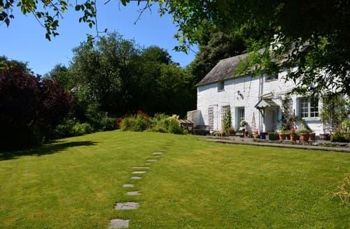 Last Minute Cottages - Luxury Callington Cottage S82744