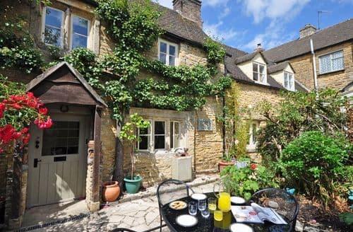 Big Cottages - Splendid Cheltenham Cottage S7153