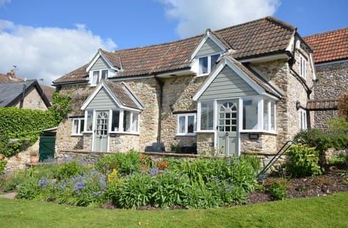 Last Minute Cottages - Wonderful Axminster Cottage S78367