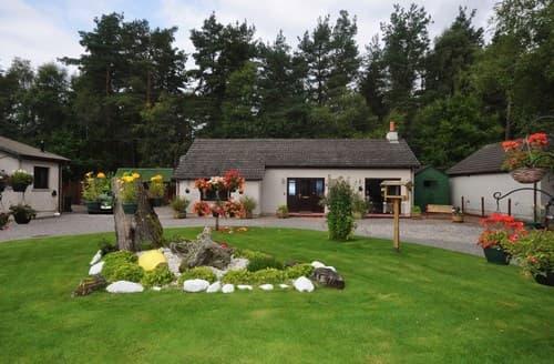 Last Minute Cottages - FCH53278