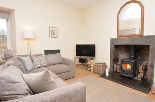 Last Minute Cottages - Stunning Carnoustie Cottage S93756